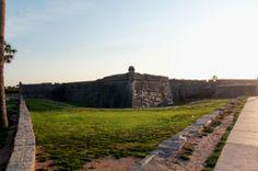 Castillo De San Marco, St. Augustine, FL