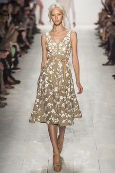 New York Fashion Week, SS '14, Michael Kors