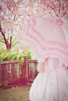 ♥rain, rainy day, umbrella, parasol