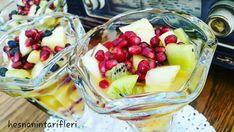 Fruit Salad / Meyve Salatası Fruit Salad, Food, Fruit Salads, Essen, Meals, Yemek, Eten