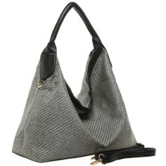 MG Collection KAINDA Large Gray Woven Single Handle Slouchy Hobo Shopper Tote Shoulder Bag MG Collection,http://www.amazon.com/dp/B00CLIJUGE/ref=cm_sw_r_pi_dp_S-ORsb1JYTCWA8V9