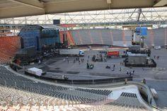 Metallica en Argentina - 29/03/2014