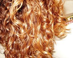 Stop fighting your natural curls! How to style and take care of curly hair. Wow, this was life changing... This truly has been lifechanging. If you need any help, the forum http://www.naturallycurly.com/curltalk/ is very helpful.