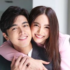 Cute Love Couple, Sweet Couple, Cute Couples Goals, Couple Goals, Chines Drama, Family Photos, Couple Photos, At Home Workout Plan, Thai Drama