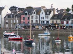 Trinite sur Mer, Morbihan, Bretagne