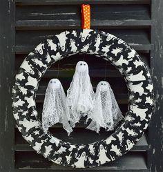 Ghirlanda di Halloween n.14