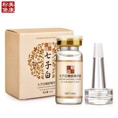 Herbal Whitening Essence Liquid Anti Wrinkle Anti-Aging Serum Moisturizing Firming Skin Care Face Cream Instantly Ageless