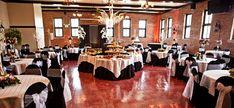 Birmingham Alabama Event Space | Woodrow Hall