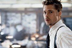 "Brad Pitt: uma ""carinha bonita"" que encontrou sucesso em Hollywood Jake Gyllenhaal, Natalie Portman, Keanu Reeves, Seven 1995, Brad Pitt Pictures, Moving Pictures, Movies To Watch List, Brad Pitt Haircut, 1980s"