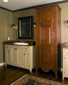 Bathroom Design by David T Smith