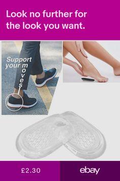 e12e5784e Insoles   Shoe Inserts Health   Beauty  ebay