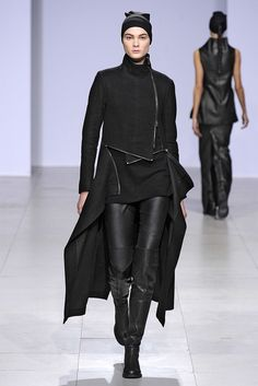 Peachoo + Krejberg - Collections Fall Winter 2012-13 - Shows - Vogue.it