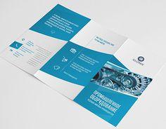 Trifold Brochure Brochure Design, Flyer Design, Leaflet Design, Catalog Design, Pamphlet Design