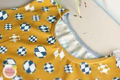 Kuinka huolitella pääntie kaksoisneulalla - Käsityökekkerit Diaper Bag, Bags, Fashion, Handbags, Moda, Fashion Styles, Diaper Bags, Mothers Bag, Fashion Illustrations