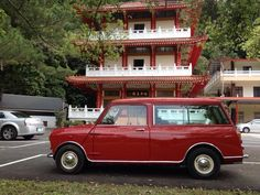 #Mini Estate