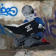 Banksy, Stockholm
