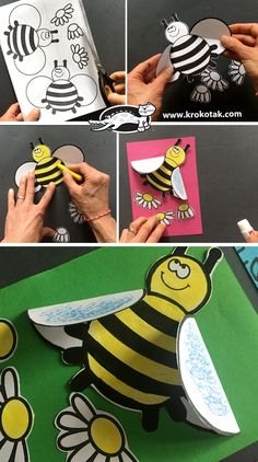 EASY BEE CRAFT