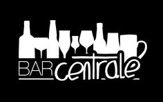 Logo designed for BAR CENTRALE by 100visions