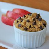 Chickpea Cookie Dough #Recipe
