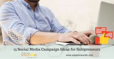 Social Media Campaigns attract attention and connect users with your brand, message, services, and products.