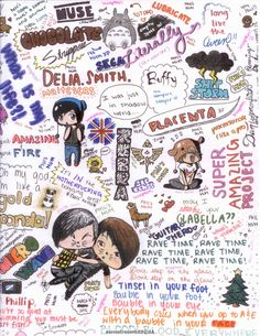 I love this!  Amazingphil and Danisnotonfire fan art  you know your a Danasour when you understand all of these :)