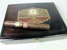 Esteban Carreras Chupacabra Maduro Toro Cigars
