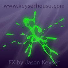jkFX Goo 06 by JasonKeyser