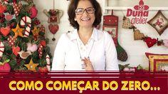 Natal - Como Começar Do Zero...