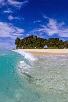 Mentawai Island, indonesia