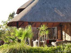 Südafrika: Jembisa Bush Home - Safari lodge, malariafrei | ReiseFreaks ReiseBlog
