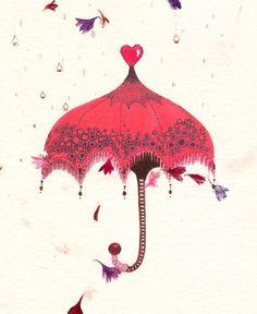 Umbrella..