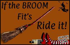 If the Broom fits, RIDE IT! Happy Halloween. Jack Daniels Halloween Jack, Happy Halloween, Alcohol Quotes, Jack Daniels, Facebook Sign Up, Humor, Shit Happens, Fitness, Humour