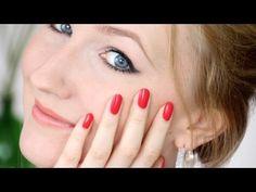 5 TIPPS für LANGE Nägel! So können sie wachsen! - YouTube