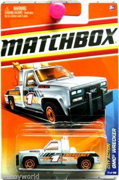 Flickriver: Photoset 'Matchbox ' by Jimmy Tyler