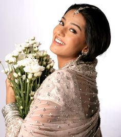 Amrita Rao from the Movie, Vivah.