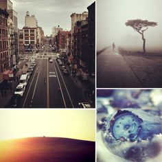 8 Photography Tips From Top Instagrammers - www.geeksugar.com  #pinterest Follow me at @gettingitright
