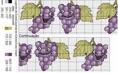 Uvas felizes, encontrado na net