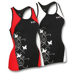 2012 Competition Tri Tankini by TYR