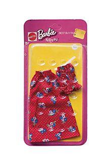 *1975 Barbie, Kelley & P.J. - Best Buy Fashions #7205