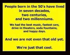 when you put it that way. Great Quotes, Funny Quotes, Jokes Quotes, Sign Quotes, Quotable Quotes, Soda Fountain, I Remember When, The Good Old Days, Getting Old