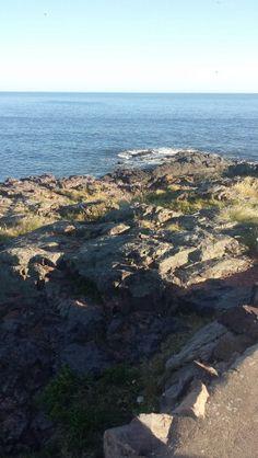 Punta Ballena- Uruguai