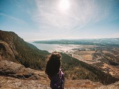 Nothing beats a view from the top Visit Vancouver, Vancouver Island, Gopro, Beats, Grand Canyon, Canada, Explore, Mountains, Travel