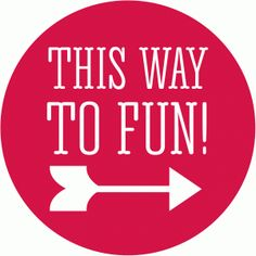 Silhouette Online Store: this way to fun circle