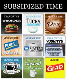 "Chronology of the Subsidized Time in David Foster Wallace's ""Infinite Jest"""