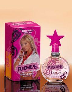 Rebelde Mia Air-Val International for women