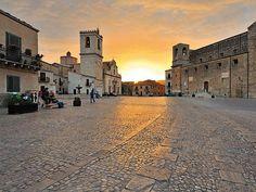Palazzo Adriano (Palermo) Sicily. Vi ricorda qualcosa? Qui è stato girato Nuovo Cinema Paradiso