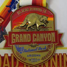 Running Club, Road Running, Beth Williams, Jennifer Murphy, Ed King, Virtual Run, Race Bibs, Nordic Walking, Grand Canyon