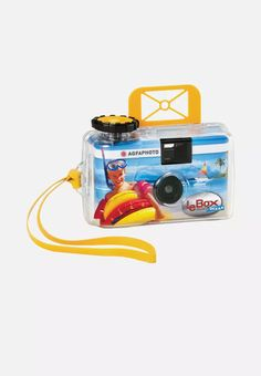 Fun for water and on land! This camera is waterproof up to a depth of – and it's sand-proof, too, so don't be afraid to take it to the beach. Disposable Camera, Sight & Sound, Camera Accessories, Recycling, Ocean, Technology, Fun, Baby, Tech