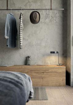 Wabi-Sabi Apartment | DROWART Studio