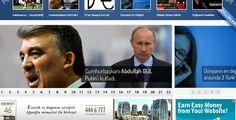 TRENDHABER 2 WordPress Haber Teması | ibrahimfirat.net | KişiseL Görüş Evrensel Bilgi